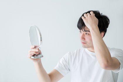 薄毛は遺伝だけではなく生活習慣が影響していた!双子の薄毛研究から明らかに