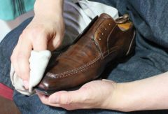 【敬老の日イベント】敬老の日に贈りたいのは、モノより想い!「こども靴磨きワークショップ」開催イベントのお知らせ
