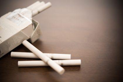 47都道府県「喫煙ランキング」発表!喫煙本数1位は愛媛県、47位は滋賀県で、その差は2倍以上!